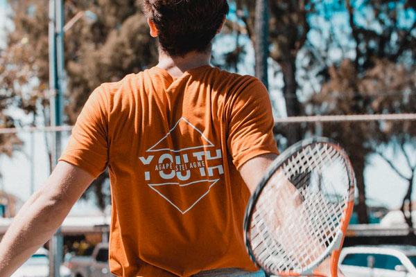 Líný tenis - 3 tipy na pohodové sportovní aktivity do přírody