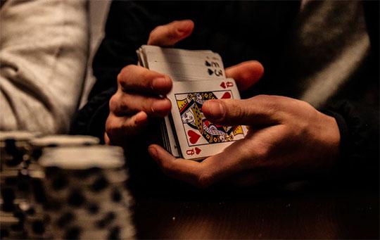Poker - 3 tipy na večerní aktivity pro vaši párty - které to jsou?
